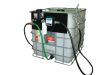 Персональная АЗС МТП Мобильный топливный модуль для дизельного топлива солярки